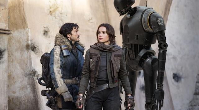 Best Sci-Fi Movies 2016: Heat Vision Top 10 | Top 10 Best