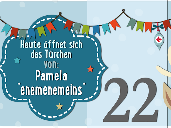 Adventskalender Türchen Nr. 22