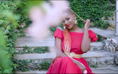 Karen - SHADA (Official Video)