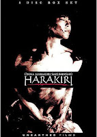 Harakiri: 3-Disc Set DVD Prices