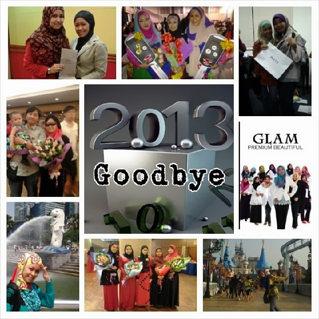 goodbye 2013 chempaka mohd din