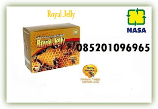 Jual Natural Royal Jelly Nasa Harga Murah