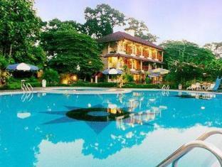 Hotel Taman Sari, Hotel Murah Yang Paling Direkomendasikan di Banten