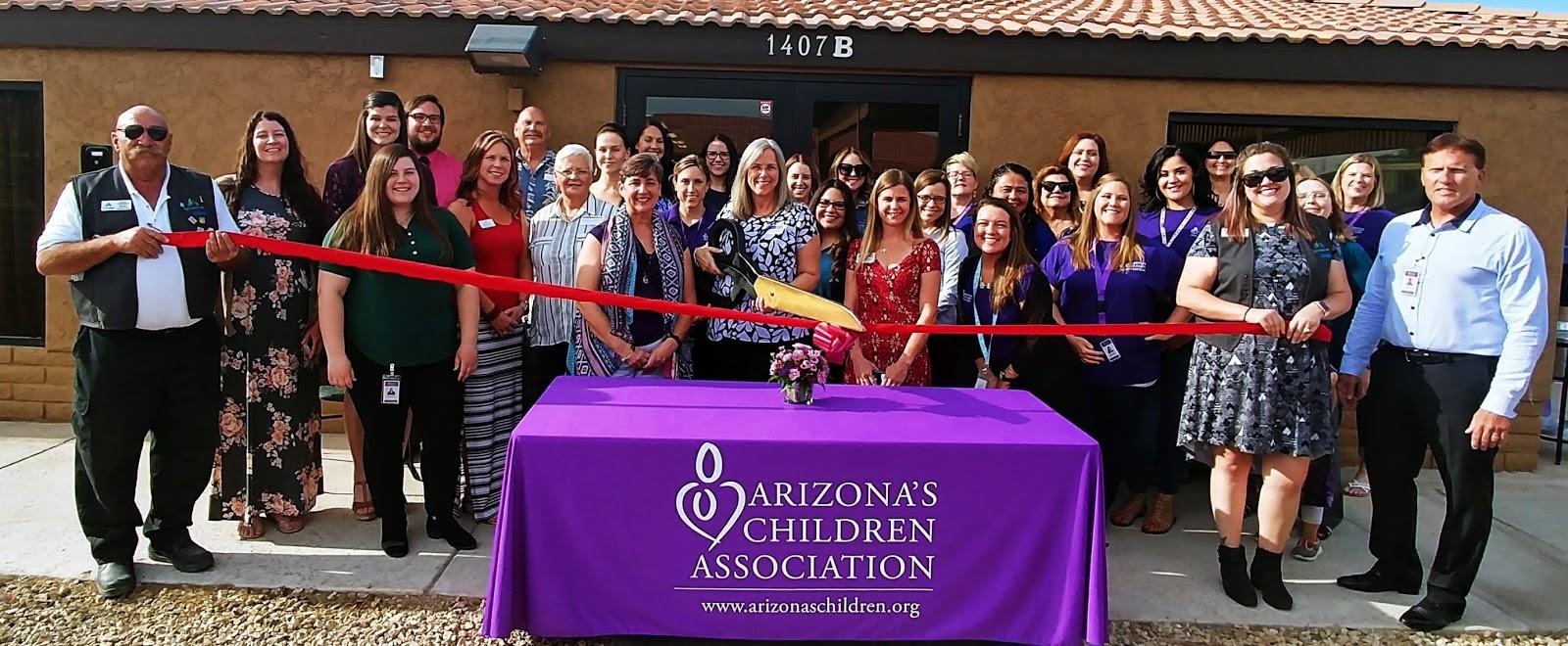 Arizonas Children Association Picture