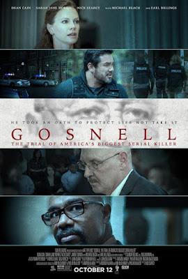 Gosnell The Trial Of America's Biggest Serial Killer 2018 Custom HD Sub