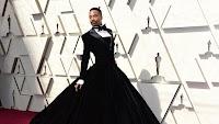 Sobre la masculinidad del hombre en el vestido: Billy Porter.
