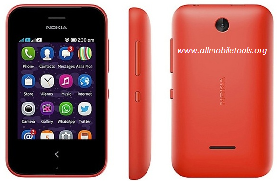 Nokia Asha 230 Rm-986 Latest Flash File Free Download