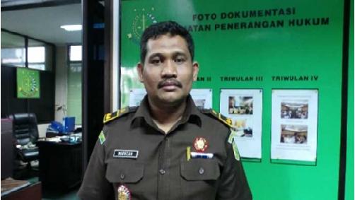 Petugas Pajak Kota Dumai Diperiksa Kejati Riau