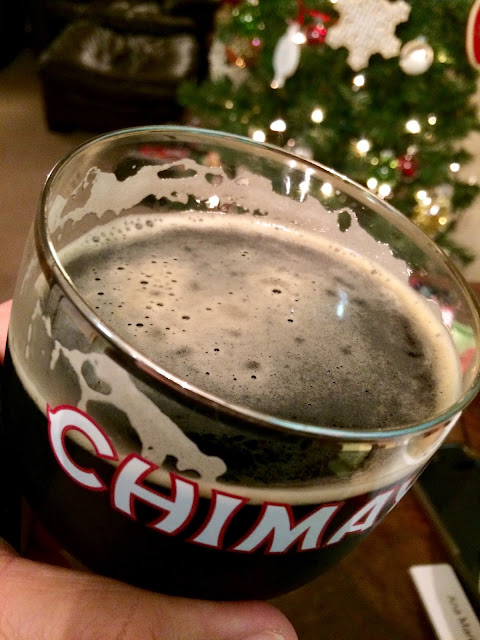 Anchor Christmas Ale 2017 4
