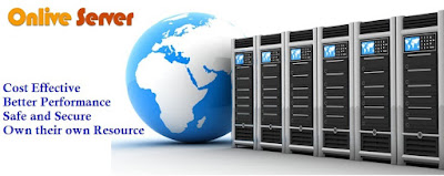 Germany Dedicated Server Hosting - Onlive Server