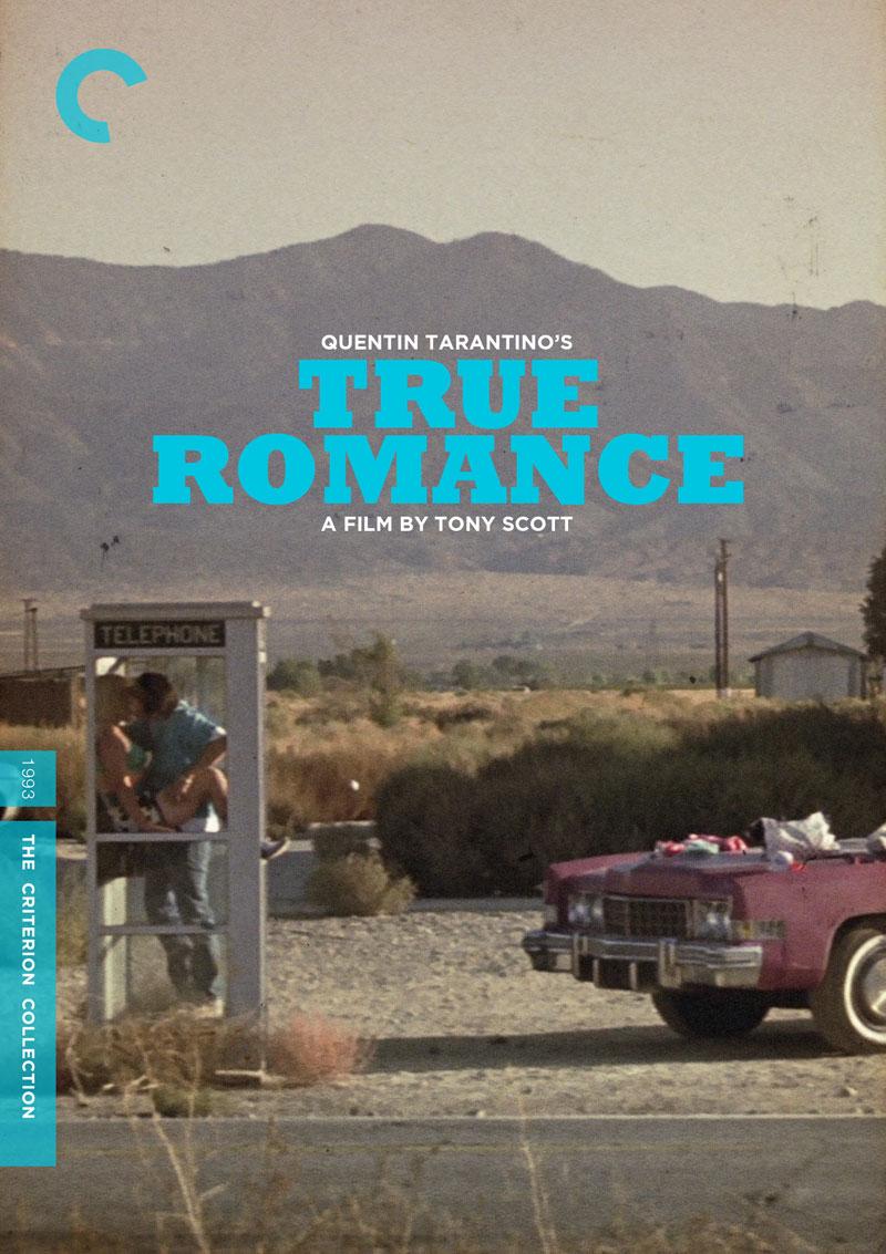 True romance movie art