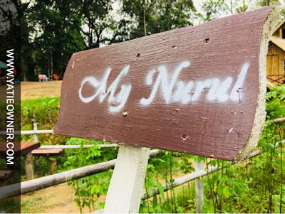 My Nurul Homestay | Ada Apa Dengan My Nurul Homestay?