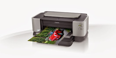 Get Canon PIXMA iX7000 Inkjet Printer Driver & install