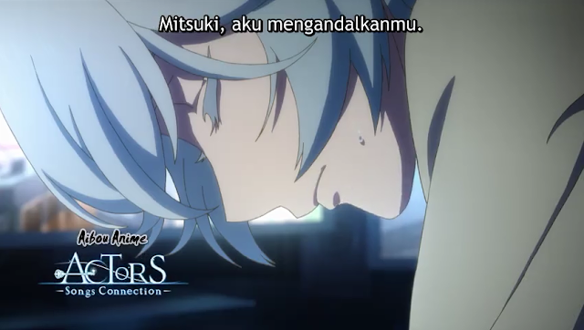 Actors: Songs Connection Episode 10 Subtitle Indonesia