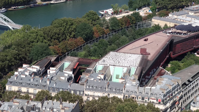 Museo Quai Branly Paris