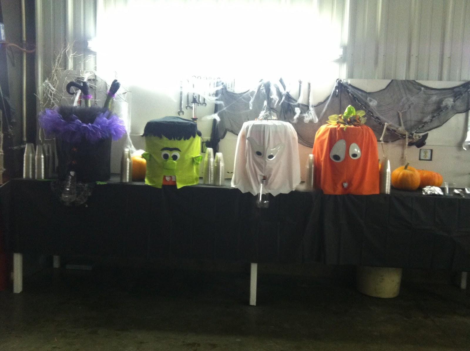 halloween water cooler covers, frankinstein, witch, ghost, pumpkin
