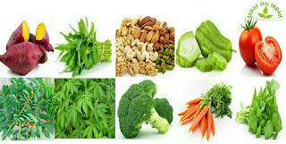 10 Sayur yang Baik untuk Dikonsumsi Ibu Hamil