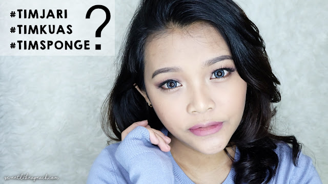 tips makeup natural ala beauty blogger indonesia - indonesian beauty blogger - ririeprams