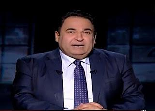 برنامج المصرى أفندى حلقة الإثنين 25-12-2017 لـ محمد على خير