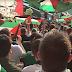 A skót Celtic az UEFA-tiltás mellett is palesztin-zászlók tengerével várta az izraeli apartheid állam csapatát