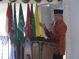 Sepuluh Elit Strategis Yang Orang Islam Harus Kuasai