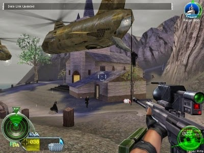 Command & Conquer Renegade PC Game - Free Download Full Version