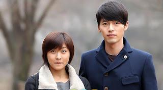 pasangan artis korea yang berpacaran
