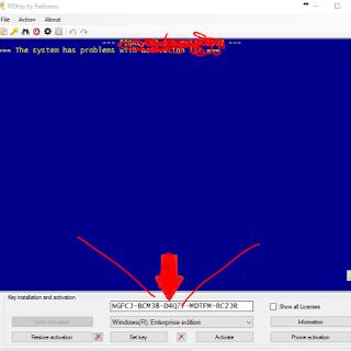 Cara Aktivasi Windows 10 Pro Terbaru