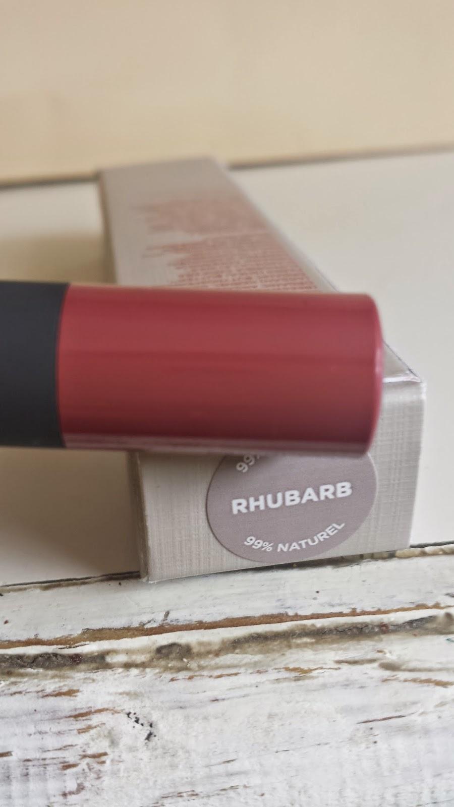 Bite Beauty High Pigment Pencil 'Rhubarb' www.modenmakeup.com