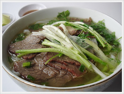 Wonderful Hanoi dishes for Gourmets