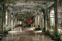 Baguio' Famous Haunts Diplomat Hotel Laperal House