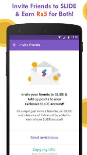 Slide-app-free-paytm