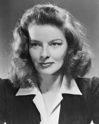 May birthday anniversary of Katherine Hepburn