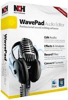 Download WavePad Sound Editor Master Edition v5.69 Full Version