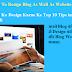 Blog Ko Design Karne Ke Top 10 Tips in Hindi