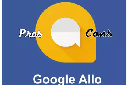 Time to Say Allo a Hello: Know the Pros and Cons