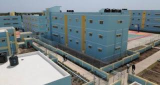 Matan interno durante riña en cárcel modelo de Cucama, en Romana