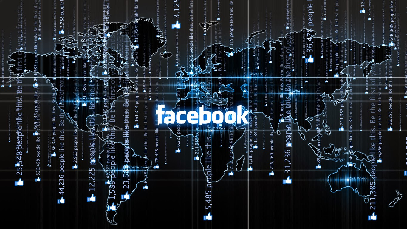 Most Beautiful Facebook Wallpapers Free Download