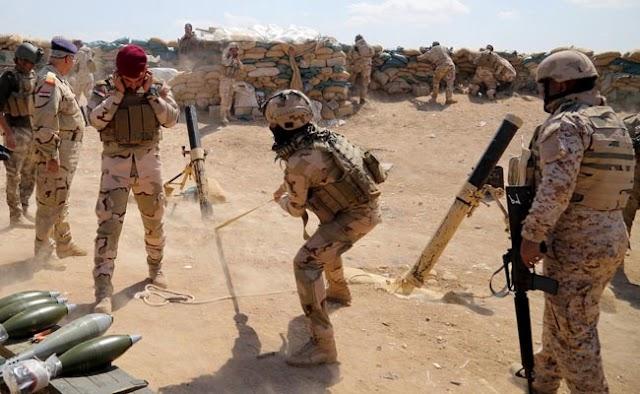 Iraq's Parliament Adopts Law Legalizing Sanctioned Shia Militias