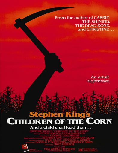 Ver Los chicos del maíz (1984) Online