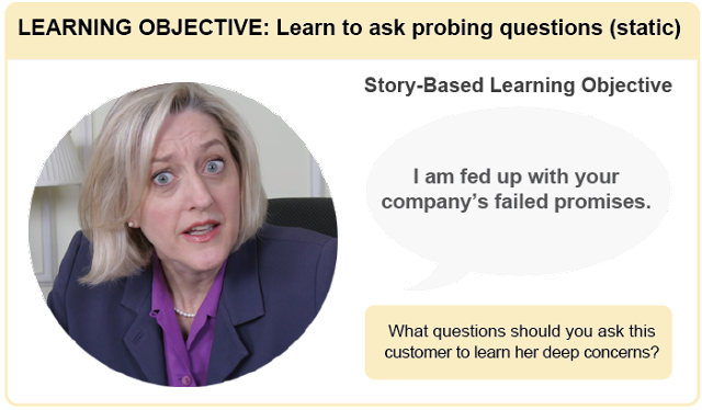 How to Create Context-Setting Learning Objectives - Tip #162