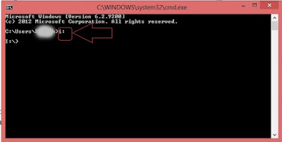 open cmd with windows logo and R key