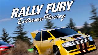 Game Balap Mobil Rally Fury : Extreme Racing