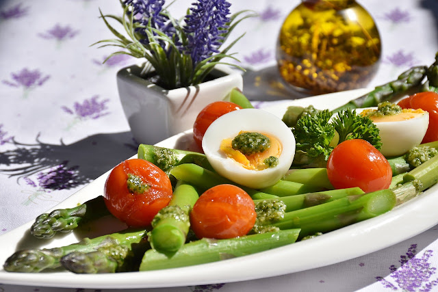 mediterranean diet meal plan for weight loss