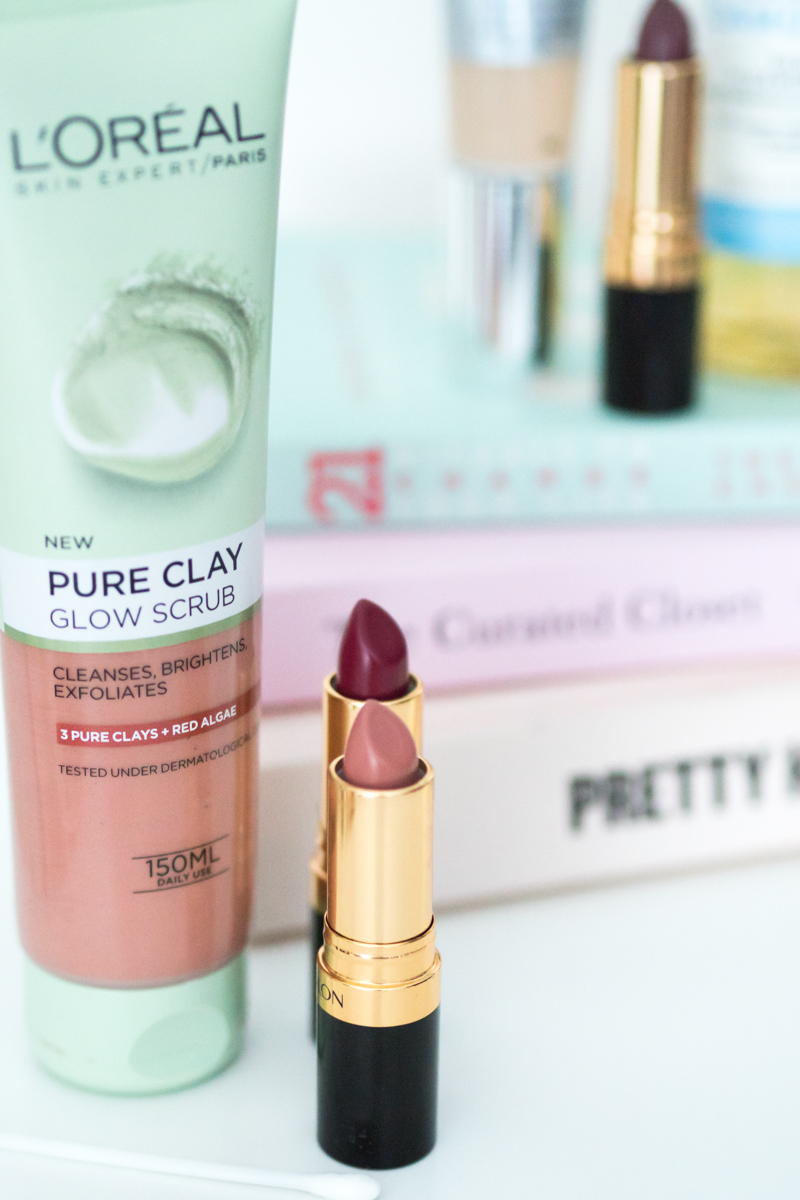 Five Beauty Favourites Glasgow Blogger | Colours and Carousels - Scottish Lifestyle, Beauty and Fashion blogFive Beauty Favourites Glasgow Blogger | Colours and Carousels - Scottish Lifestyle, Beauty and Fashion blog