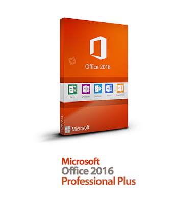 Microsoft Office 2016 Pro Plus Full Version Free Download