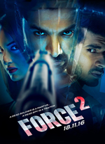 Watch Force 2 (2016) DVDRip Hindi Full Movie Watch Online Free Download
