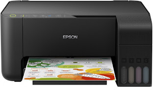 Epson EcoTank L3150 Drivers Download, Review And Price