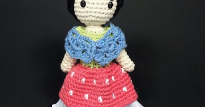Amigurumi Frida Kahlo : Frida kahlo doll fine detailed frida kahlo crochet dolls red