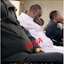 Minister Of Transportation, Rotimi Amaechi, Pictured Sleeping In Church